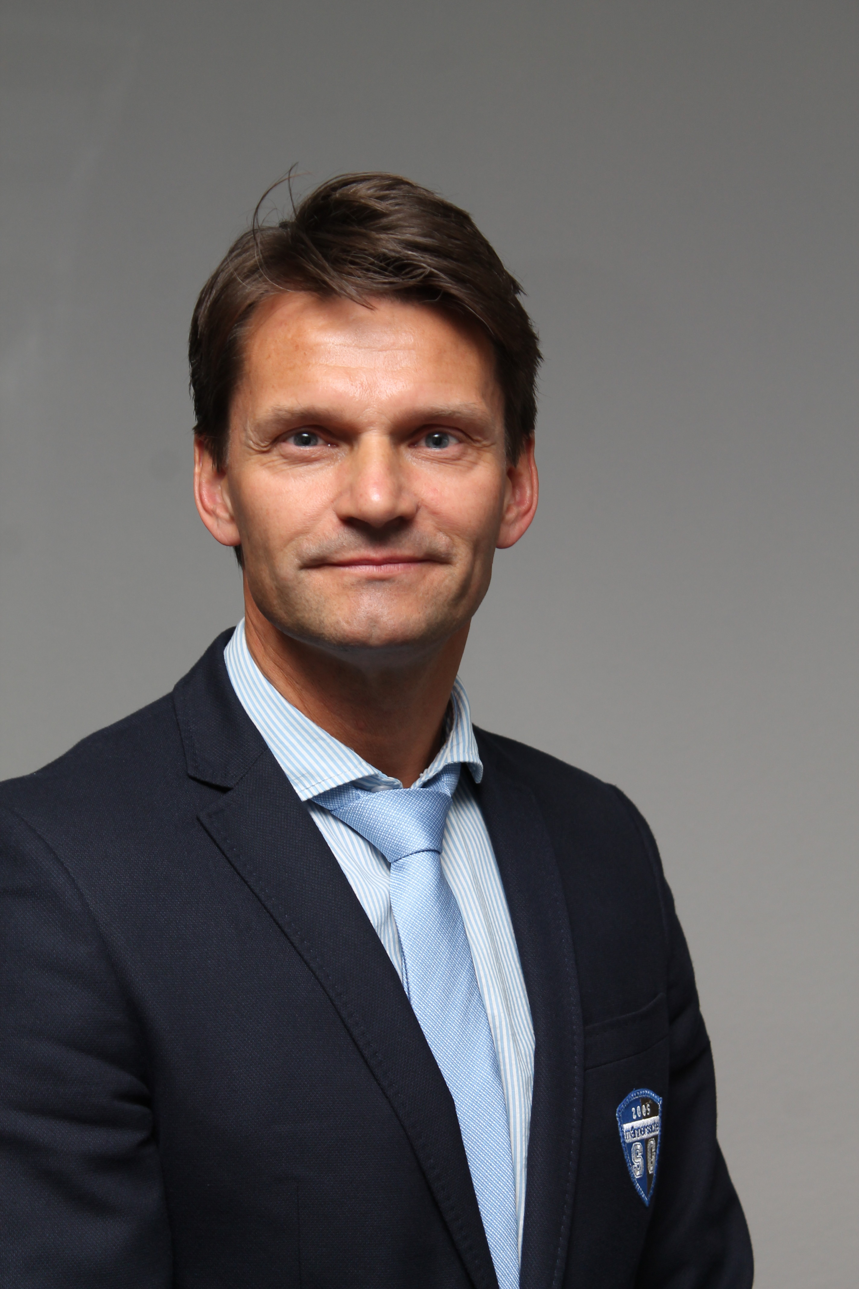 Carsten Senge