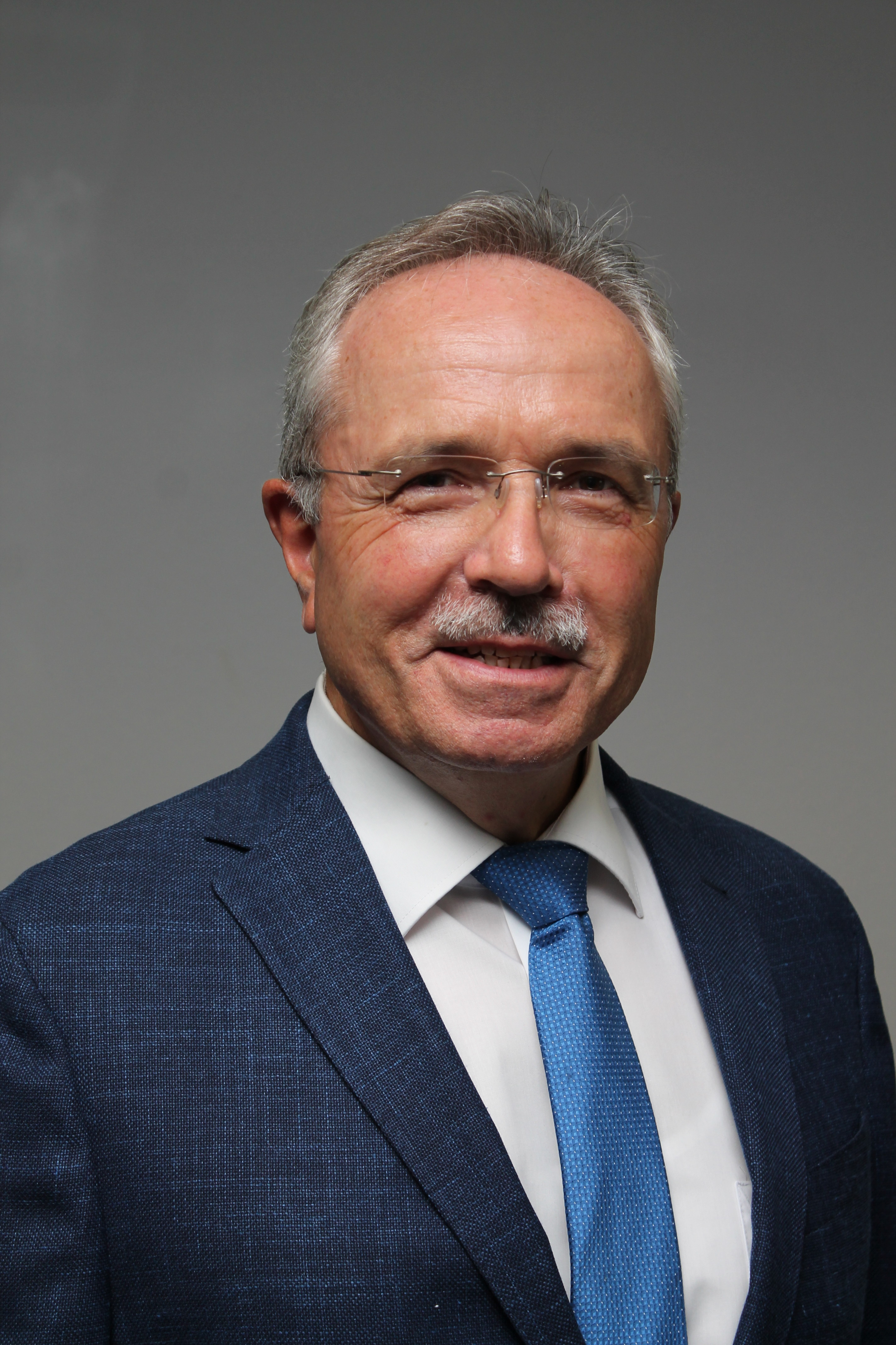 Bernhard Michels